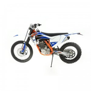 PITBIKE MRF 140 RC 17/14 wheels